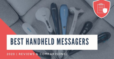 Best Handheld Massagers 2020