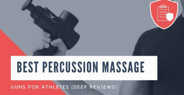 Best Percussion Massage Guns for Athletes (Deep Reviews)