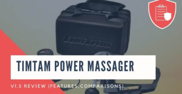 Best Power Massager v1.5 Review