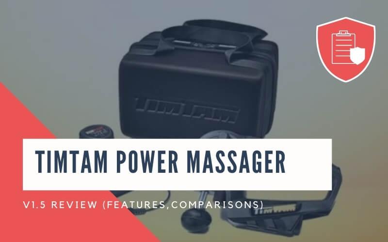 Best Power Massager v1.5 Review