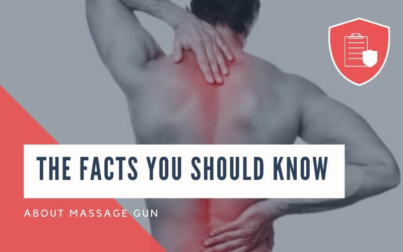 Massage Gun Facts