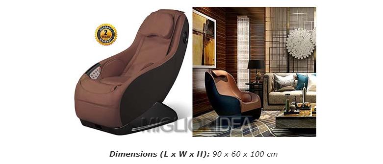 Best Electric Shiatsu Massage Chair