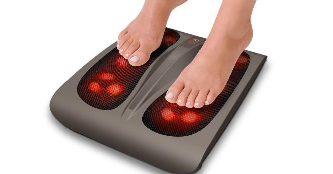 Best Shiatsu Foot Massager